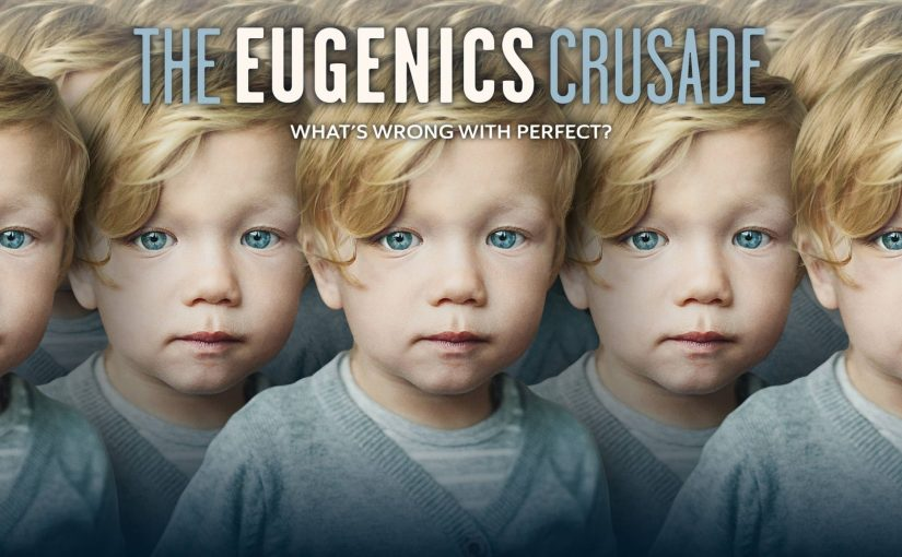 PBS American Experience The Eugenics Crusade teaser