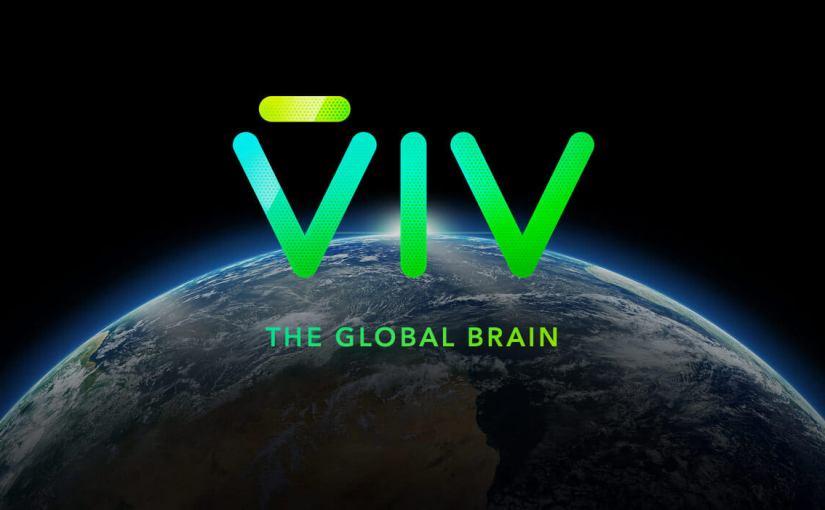 Samsung acquiert Viv, la plate-forme d'intelligence artificielle
