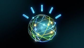 intelligence artificielle watson ia logo IBM Watson