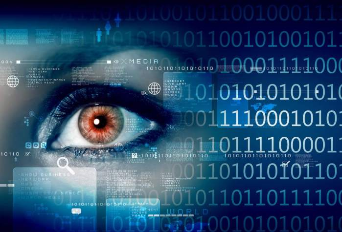 Biometric Technologies oeil iris