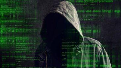 Cyber-attacks data cyberattaques