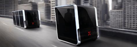 Credit NEXT future transportation inc. Transports routiers et ferroviaires