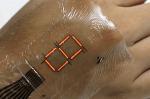 e-peau: des scientifiques japonais créent une peau artificielle qui peut surveiller les niveaux d'o...