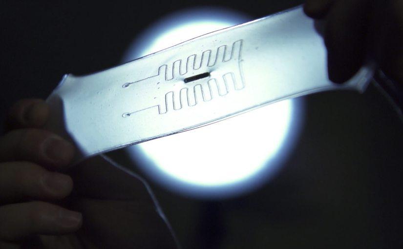 Les scientifiques ont découvert comment mettre de l'électronique à l'intérieur de votre corps