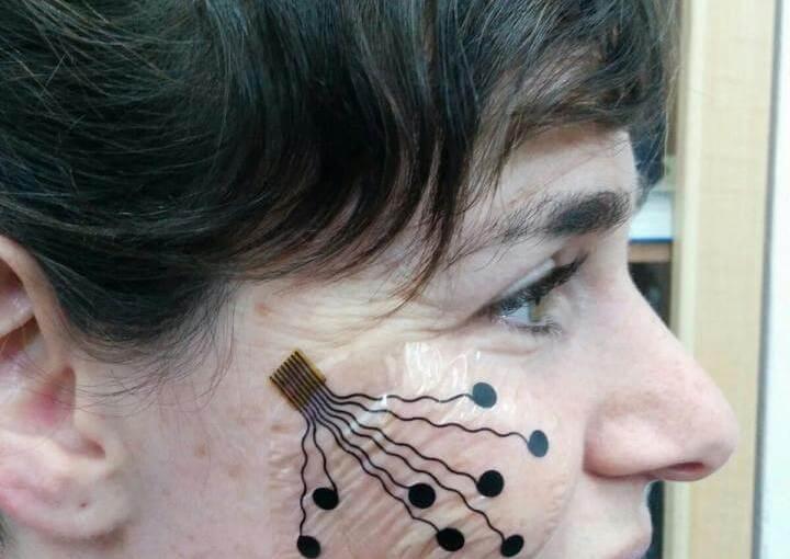 Un tatouage électronique peut contrôler l'activité musculaire et des cellules nerveuses