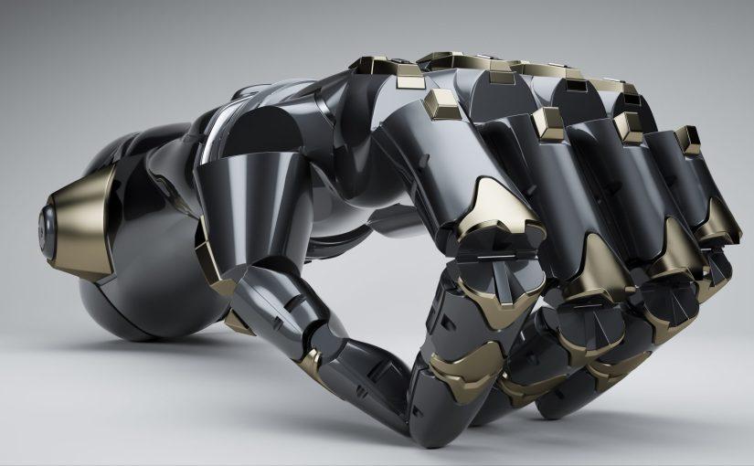Un bras bionique à contrôle mental aide à ressentir la sensation du touché