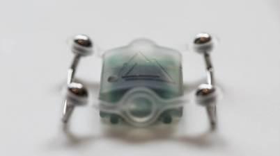 North Sense Cyborg iot Wearable