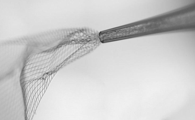 Des fils injectables pour fixer le cerveau