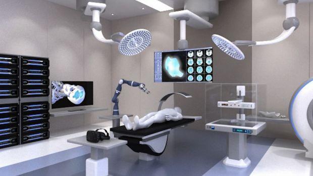 L'avenir synthétique : un centre révolutionnaire 3D imprime des tissus et des organes humains Transhumanisme et Intelligence Artificielle