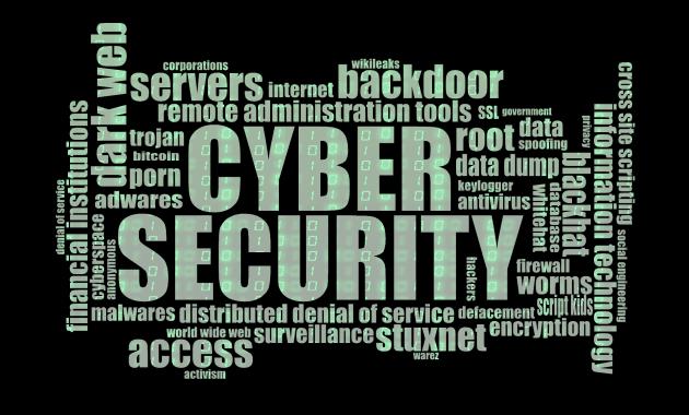 cyber-sécurité, sécurité internet, data