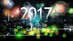 Bonne année et tous nos vœux pour 2017 !