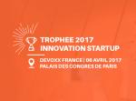 Pitch Startups - Le meilleur de l'innovation startup !