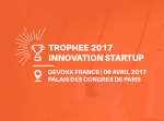 Pitch Startups - Le meilleur de l'innovation startup !