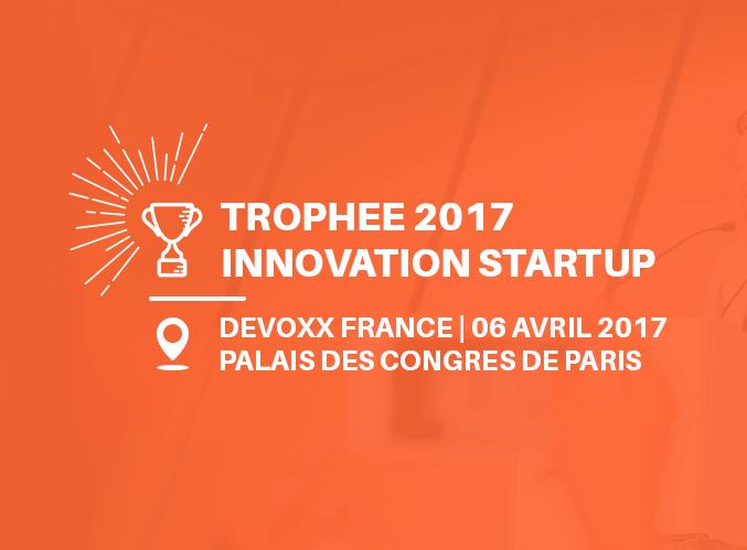 Pitch Startups – Le meilleur de l'innovation startup !