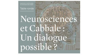 Neurosciences et Cabbale Un dialogue possible--