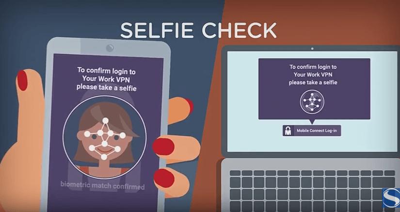 Safran dévoile une nouvelle version de son Selfie Check SDK