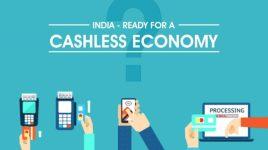 économie sans cash liquide monnaie
