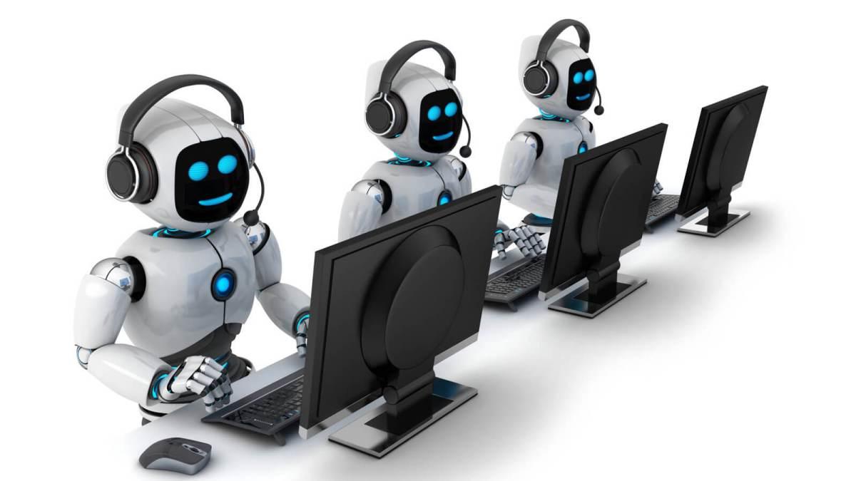 Les hommes bientôt remplacés par les robots ?