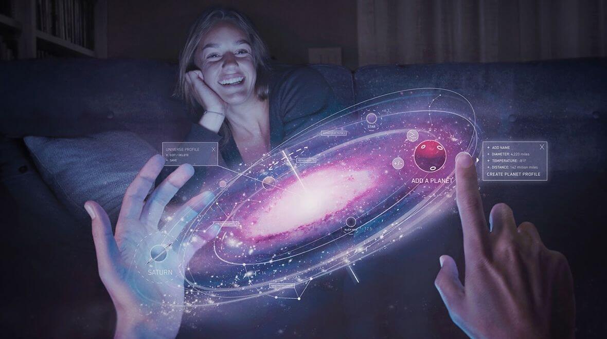 Magic Leap : la mystérieuse technologie de réalité mixte pourrait être prête dans les six mois