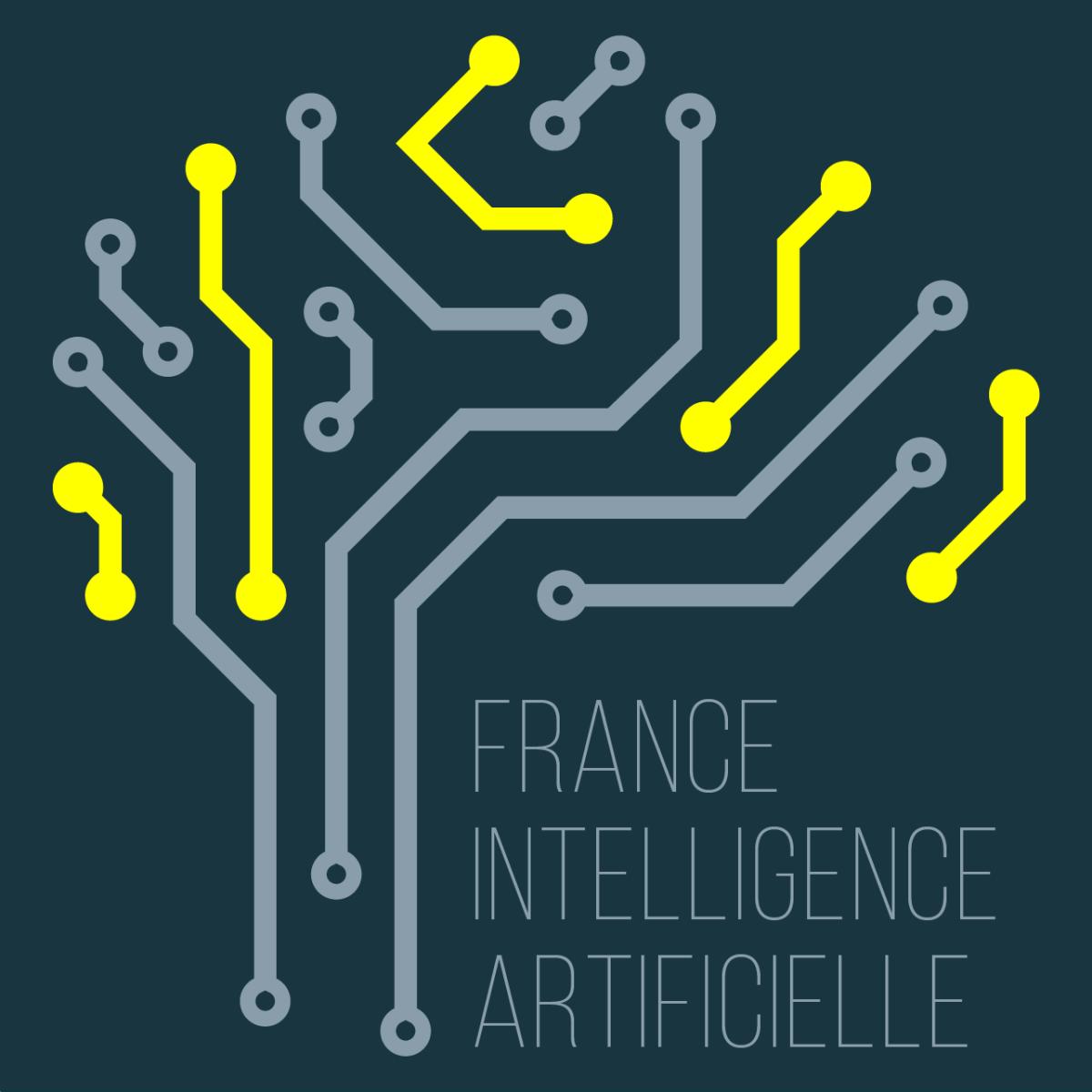 France IA, la stratégie française en intelligence artificielle