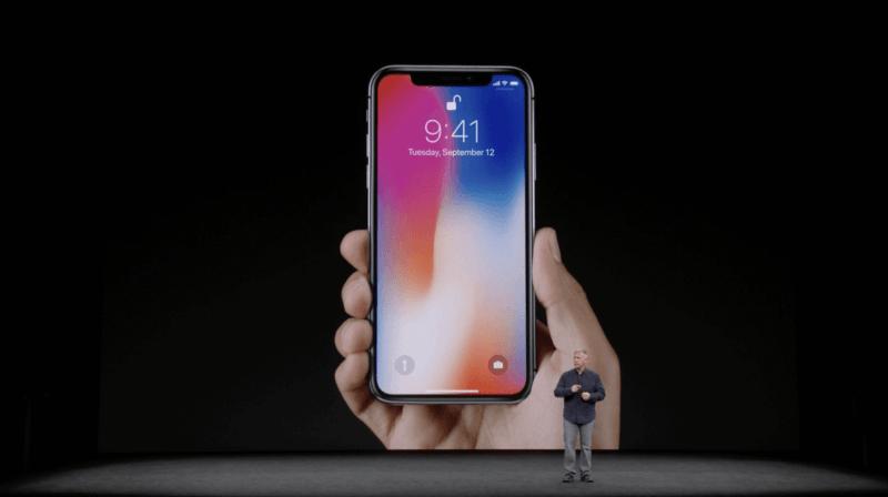 Le nouvel iPhone, une machine à calculer mais pas seulement