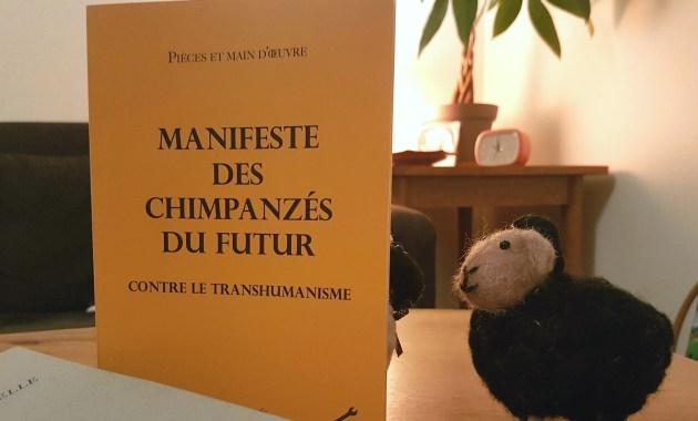 Manifeste des chimpanzés du futur 3