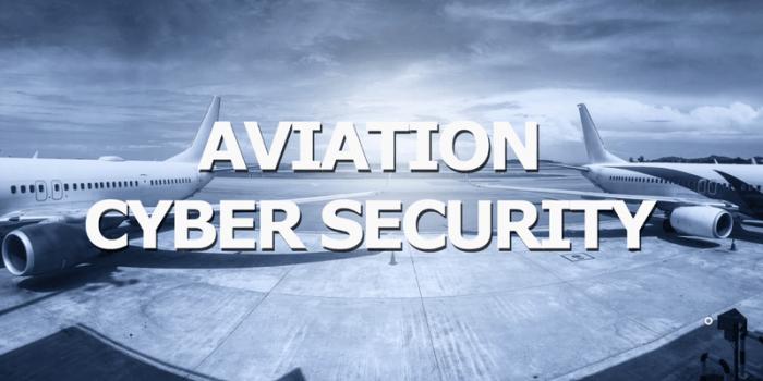 aviation cyber sécurité