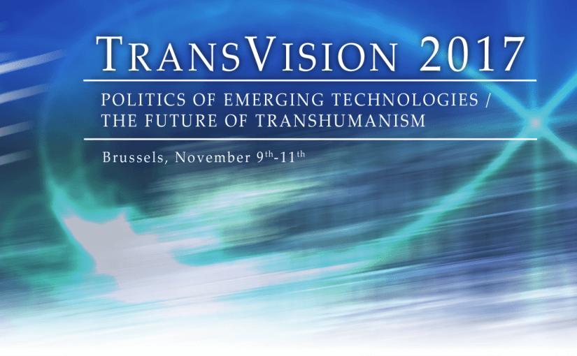 Nouveau colloque international sur le transhumanisme