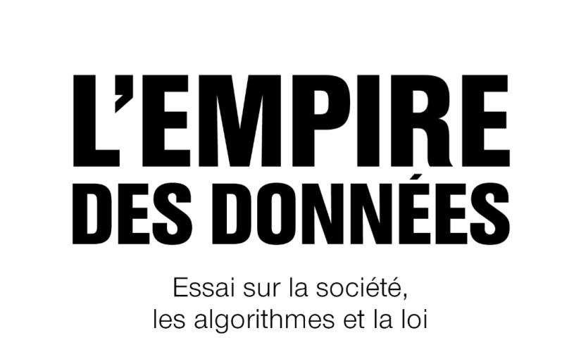 L'Empire des données