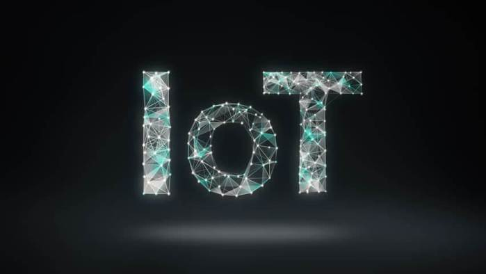 Internet des objets, Internet of Things