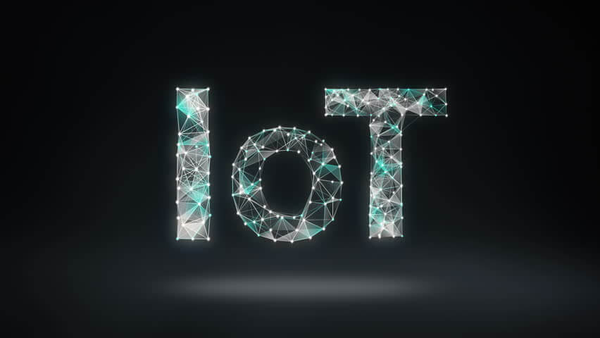 Internet des objets, Internet of Things