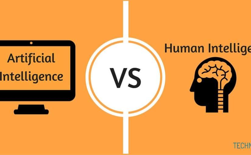 Human-made-decision versus machine-made-decision