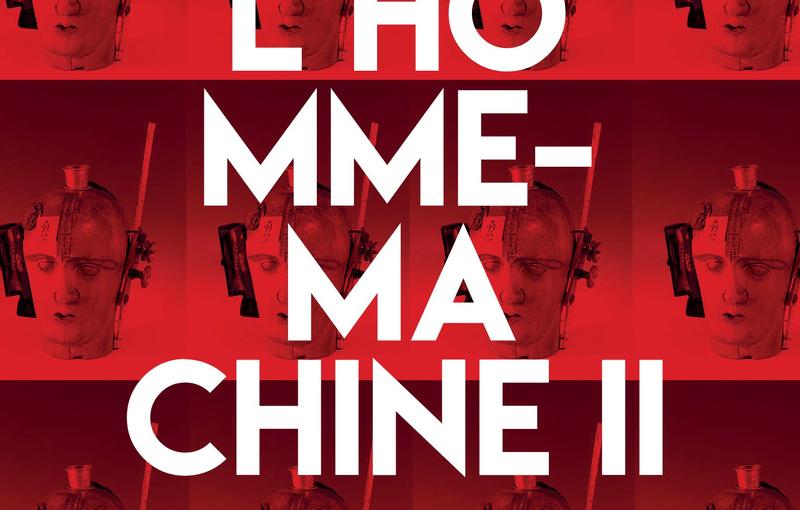 L'Homme-machine