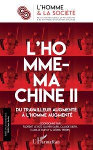 L'Homme & la Société 2018/2 (n° 207). 290pages.