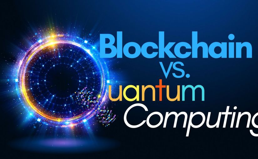 Protéger la blockchain des hackers quantiques