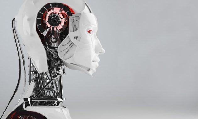 Robotique robot