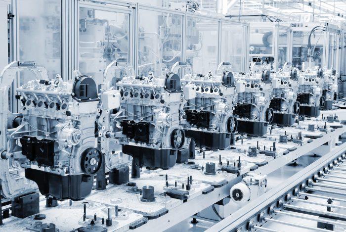 Automatisation robot travail