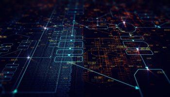 Blockchain Chaîne de blocs Technologie de registre distribué