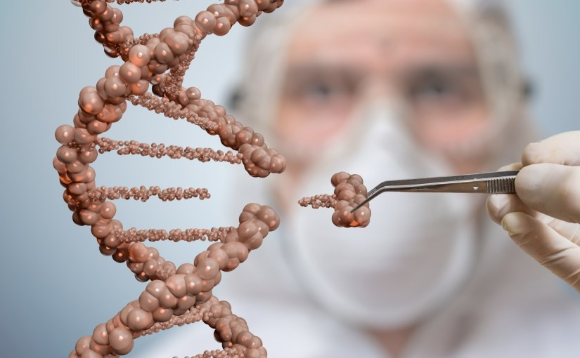 Modifier le génome avec CRISPR-Cas9