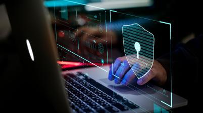 Cybersécurité Cyber Crime