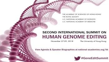 Second International Summit on Human