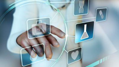 Transformation numérique dans les soins de santé