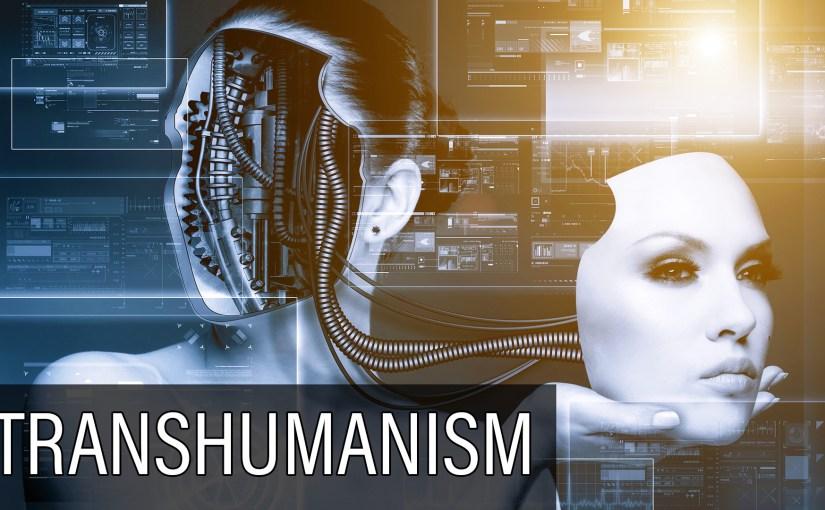 Le transhumanisme Podcast France Inter