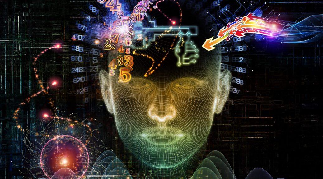 ia cryptage numérique intelligence artificielle Machine Learning Informatique cognitive cognitive