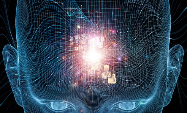 ia ai-intelligence artificiel brain ia