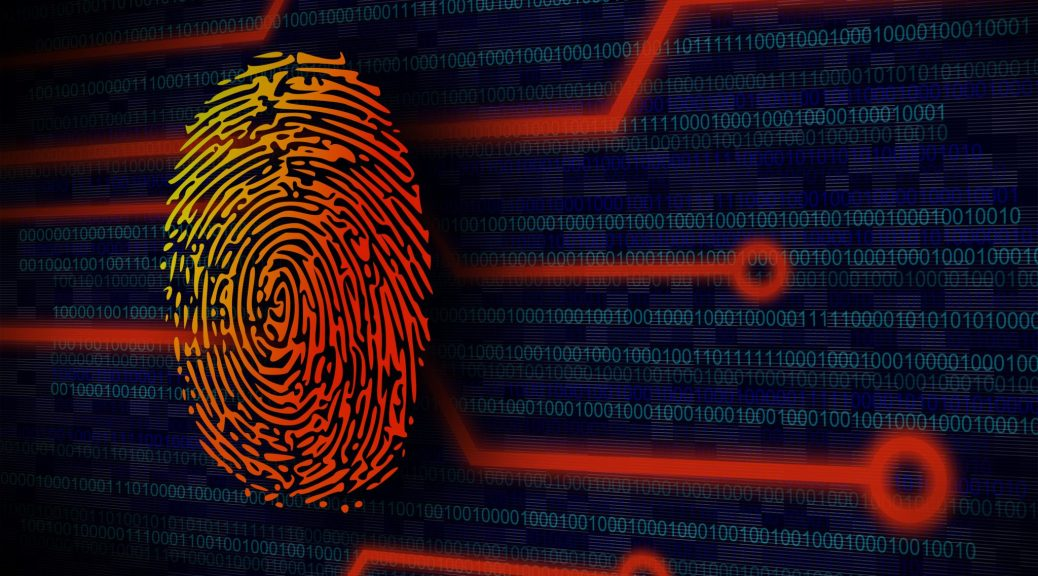 empreinte-biométrique biométrie