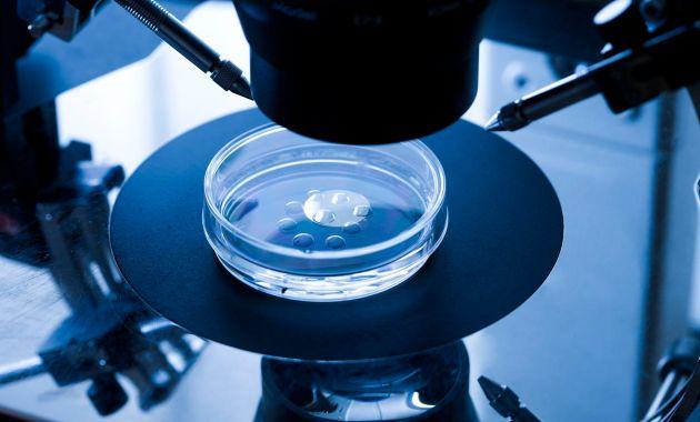 IVF treatment fiv PMA-GPA et bioéthique