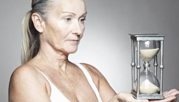 longévité humaine temps immortalité jeune vieillissement