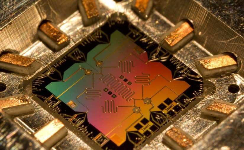 C'est officiel : Google a atteint la suprématie quantique