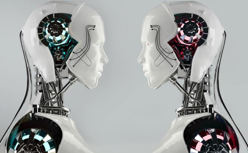 Les robots font-ils l'amour ? Le transhumanisme en 12 questions